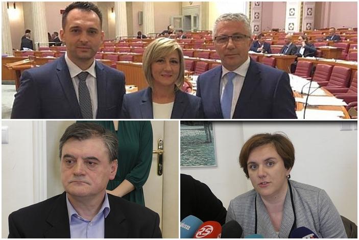 Svi saborski zastupnici s područja Brodsko- posavske županije glasali su za ratifikaciju Instanbulske konvencije