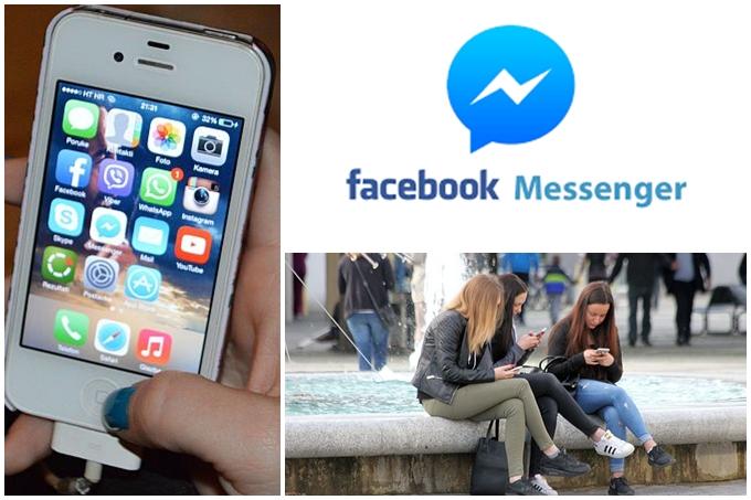 Pročitajte kakve nas to promjene čekaju u Messengeru?