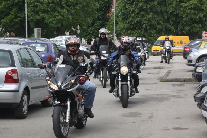Tehnički pregled motocikla možete napraviti besplatno za vrijeme trajanje akcije
