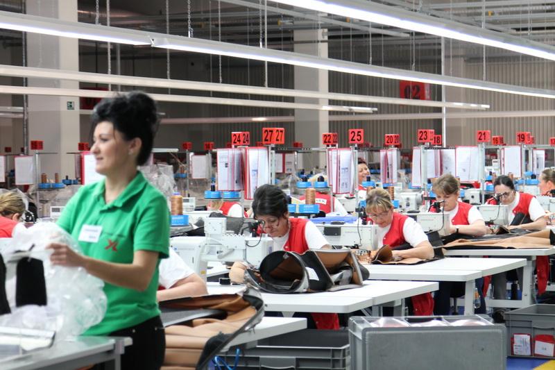 Boxmark u Slavonskom Brodu zapošljava 550 radnika, a trenutno je otvoreno još 200 novih radnih mjesta