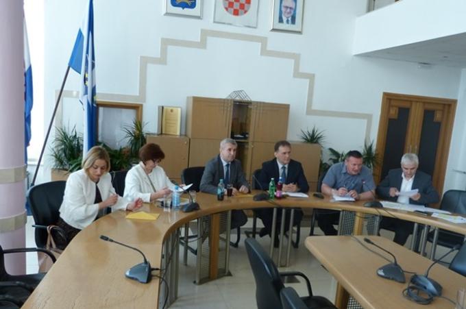 Koordinacija župana, gradonačelnika i načelnika