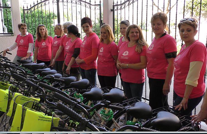 Od 1. svibnja s poslom starta novozaposlenih sedamnaest žena iz Slavonskog Broda