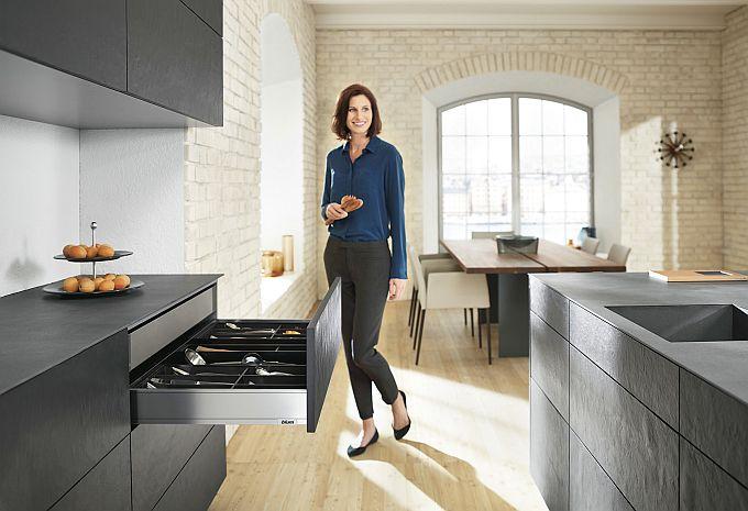 Uređujete kuću ili stan? Pet jako dobrih razloga za namještaj po mjeri
