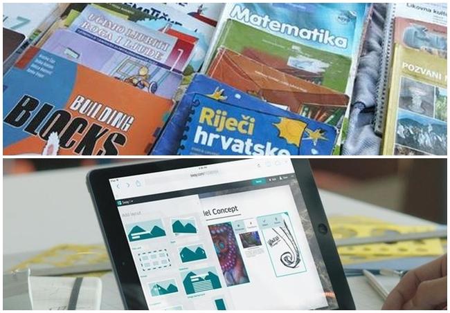 Papir je ipak glavni: Učenje iz knjiga učinkovitije nego s ekrana