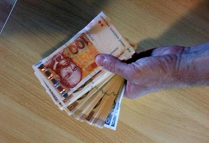Pogledajte tko ima najbolje, a tko najlošije plaće u Hrvatskoj