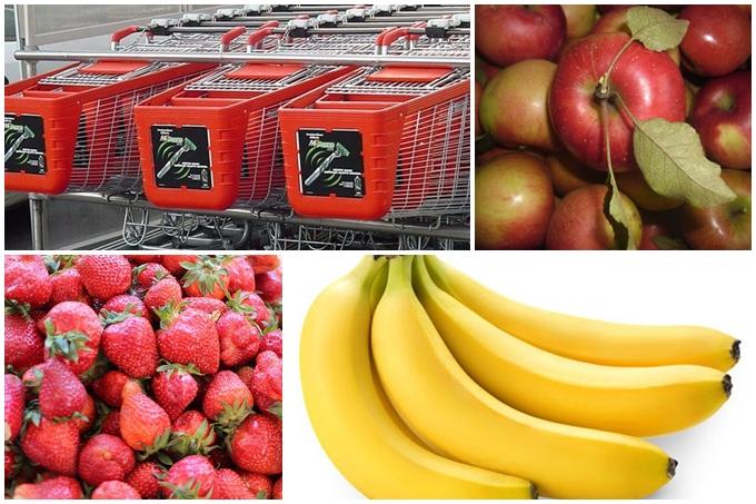Voćari, povrćari i stručnjaci za biomedicinu otkrivaju koliko je zapravo svježa hrana koju kupujemo u dućanima