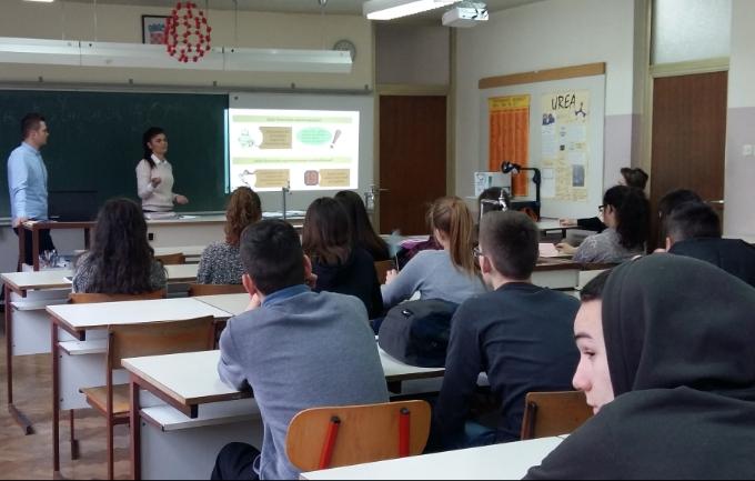 Učiteljima uključenim u EU projekte veće plaće