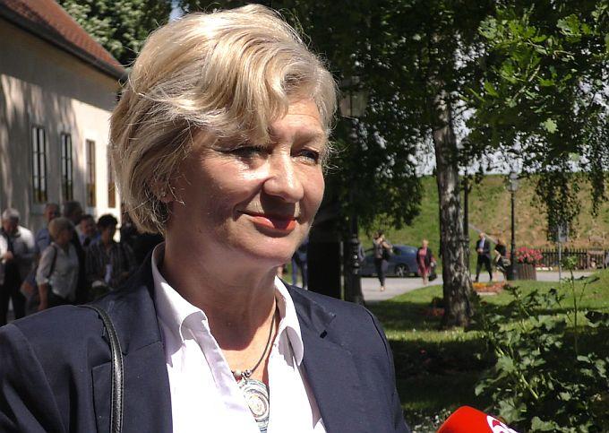 Ljiljana Brica: Odličan je osjećaj dobiti nagradu i zahvaljujem se onima koji su nas predložili i prepoznali naš rad