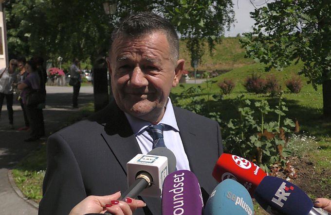 Josip Stanić izgubio je u ratu cijelu obitelj, danas živi skromno ali ponosno, dobitnik je Povelje počasnog građanina Grada