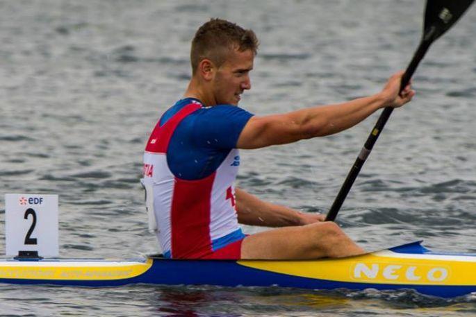 Antun Novaković predstavlja Hrvatsku na svjetskom Kupu u Mađarskoj