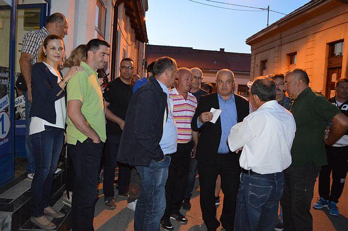 Nezavisna lista Mirka Duspare dobila naviše vijećnika: Zadovoljan sam rezultatom, on je odraz rada na terenu