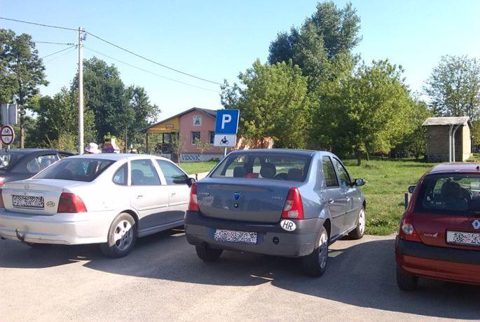 Pročitajte za koliko auti parkirani na suncu dostignu smrtonosne temperature