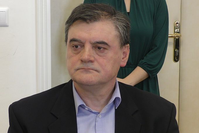 Koliko će država uložiti u povratak života u Slavoniju, pitao se u raspravi saborski zastupnik Davor Vlaović
