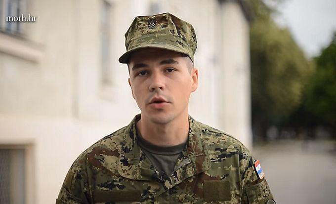 Hrvatska vojska svima, a posebno mladima nudi uzbudljiv posao i solidna primanja