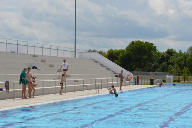 Plivački klub Marsonia i Vaterpolski klub Marsonia organiziraju besplatnu školu plivanja i školu vaterpola preko ljetnih praznika