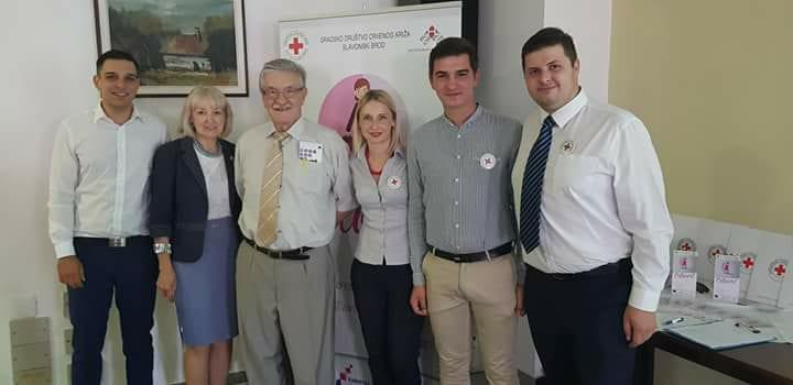 55 žena dobilo posao, a 220 korisnika dobilo pomoć u kući uz pomoć projekta Crvenog križa Slavonski Brod