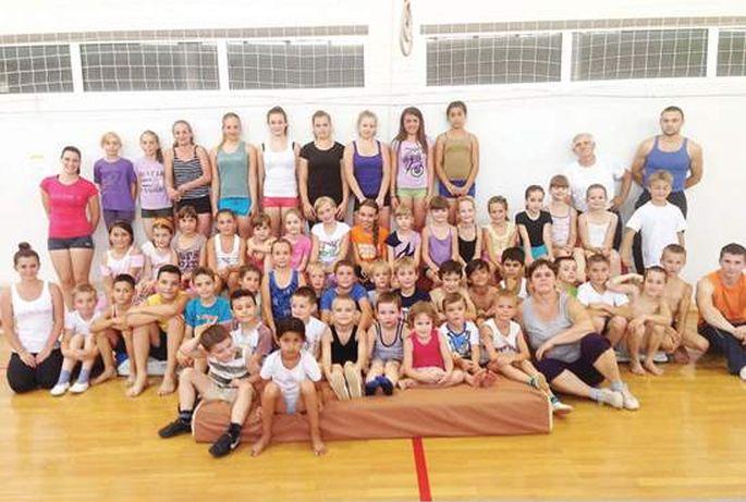 """Rekreativo- zabavni programi i ove godine za djecu i mlade kroz program """"Ljeto u Brodu"""""""
