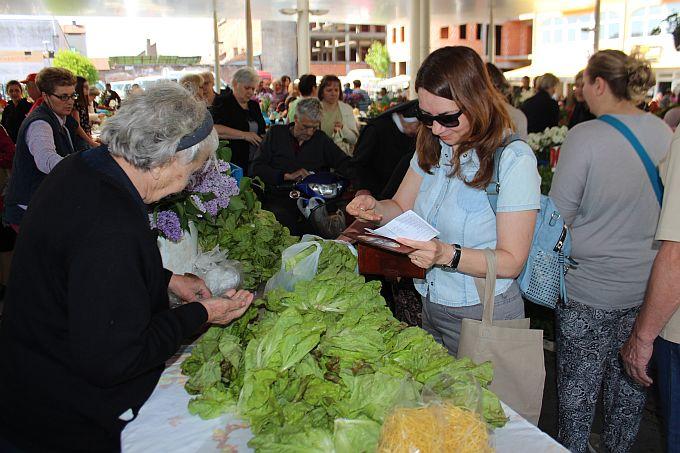 Povratak starijih na tržište rada, po odlasku u mirovinu radi samo 10.000 umirovljenika