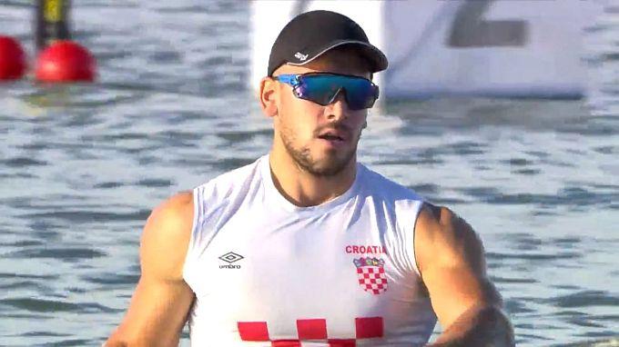Grad Slavonski Brod nakon dugo vremena ponovo ima predstavnika na Mediteranskim igrama