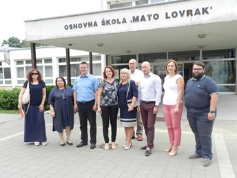 Nastavlja se energetska obnova škola u Brodsko-posavskoj županiji