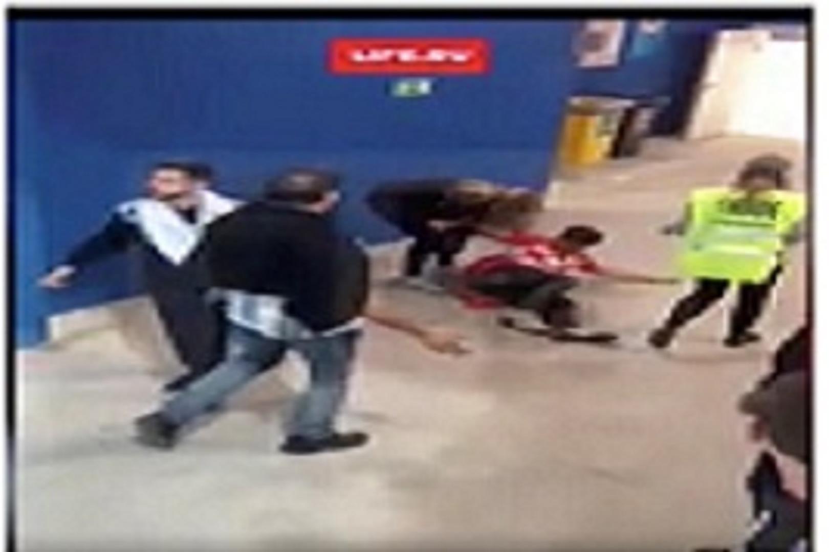 Policija traži navijača kojeg su u četvrtak nakon utakmice pretukli Argentinci