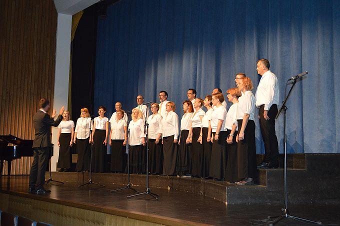 U Slavonskom Brodu održan 6. Susret pjevačkih zborova