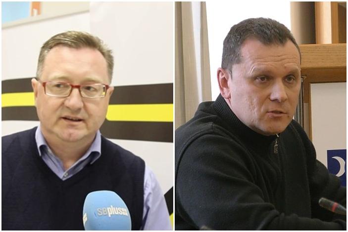 Goran Gavranić izbačen je iz SDP-a, za sada, Stribor Valenta slavi Pirovu pobjedu, kažu upućeni