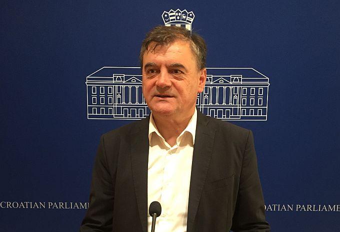 Vlaović: Više od 64 tisuće blokiranih je Slavonaca, ili više od 20% ukupno blokiranih, kod nas je i najizraženija stopa siromaštva