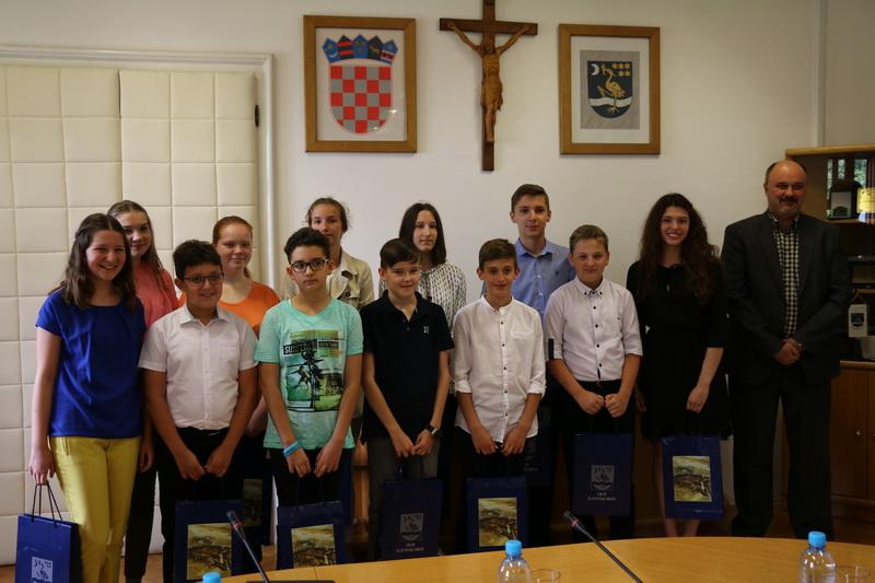 Nema natjecanja u Hrvatskoj na kojem nas, u najboljem svjetlu, nisu predstavili učenici brodske Glazbene škole, sve je to trud, rad i zalaganje