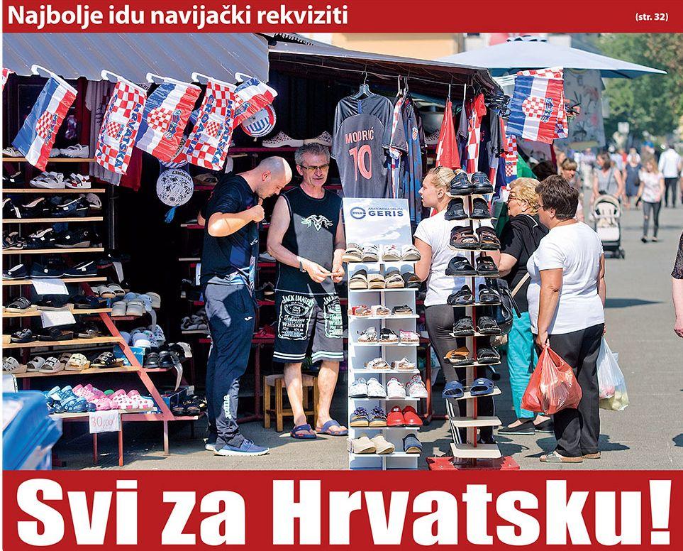 U Slavonskom Brodu zanimljiv kućni ljubimac - najmanja svinja na svijetu!