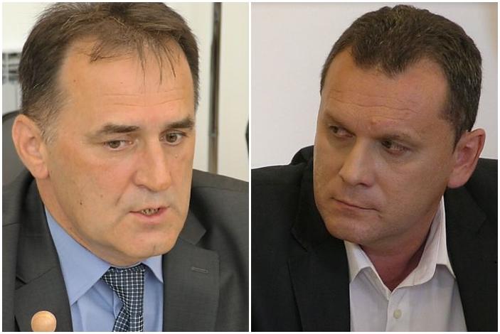 Zamjenik župana Bošnjaković komentirao Valentu, predsjednika Gradskog vijeća: Ovakva politička nedosljednost i nekorektnost do razine gadljivosti rijetko se može susresti