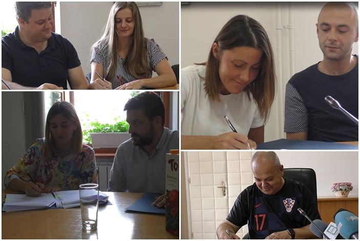 Mladi bračni parovi potpisali povoljne ugovore o najmu, kažu , ovo je spas, banke legalno kamatare, nismo u prilici dići kredit za kupovinu stana od 40 ili 50 tisuća eura