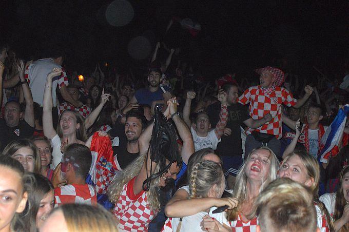 Grad vas poziva na utakmicu u Tvrđavu, a nakon toga i veliku feštu za sve navijače