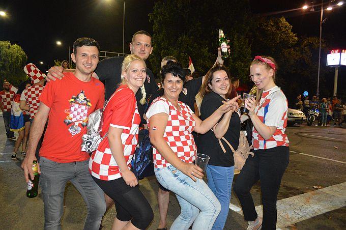 Ako Hrvatska postane svjetski prvak, ponedjeljak će možda biti neradni dan