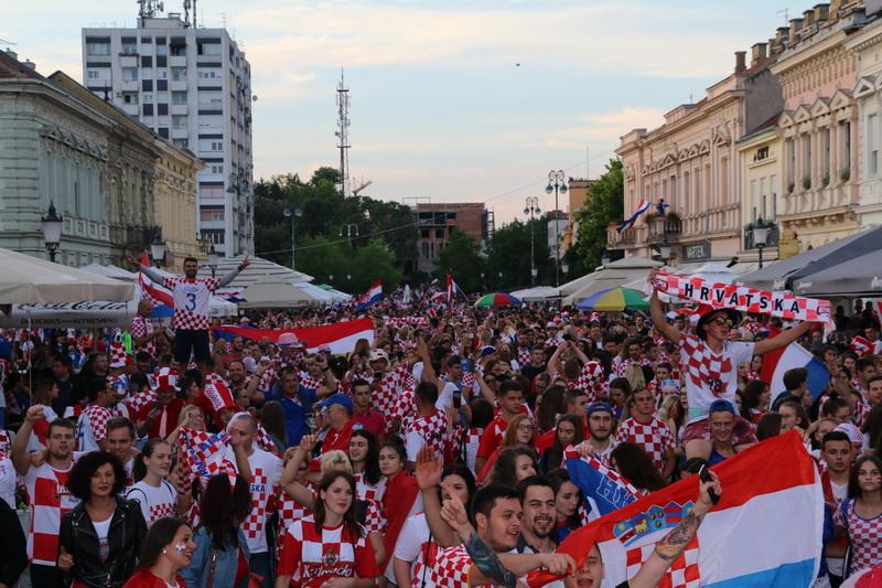 Čestitamo reprezentaciji Hrvatske na povijesnom rezultatu i osvojenoj srebrenoj medalji na Svjetskom prvenstvu