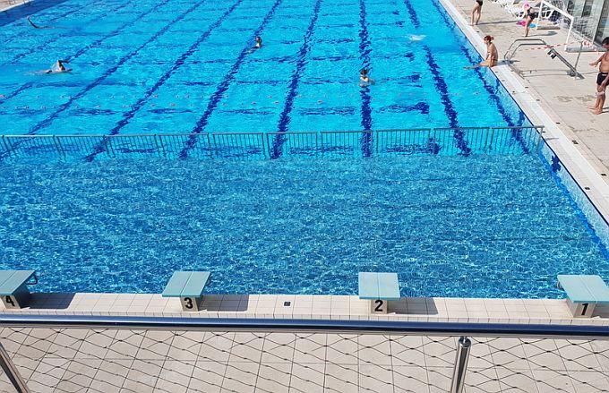 Ljeto nam se vratilo, bazeni čekaju i imaju neke novitete