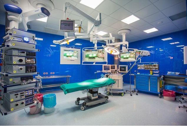 Radi se na poboljšanju zdravstvene skrbi u županiji, od dnevne bolnice, nove opreme do optimalnog prostora za rad primarne pedijatrije