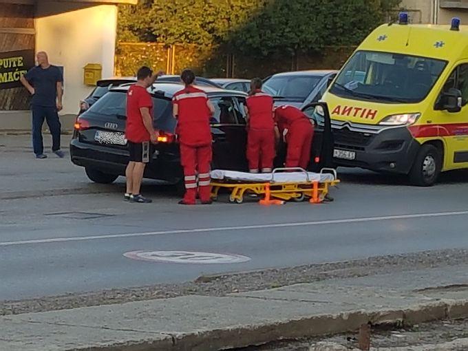 Timovi Zavoda za hitnu medicinu Brodsko posavske županije izašli su na 45 intervencija