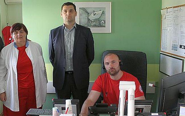 Branko Godić: Hitna bilježi 30% više intervencija, najčešće su u pitanju otežano disanje, vrtoglavica, glavobolja, mučnina i bolovi u prsima