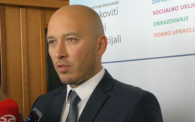 Zamjenik župana Damir Mirković poziva poduzetnike da se prijave na otvorene natječaje