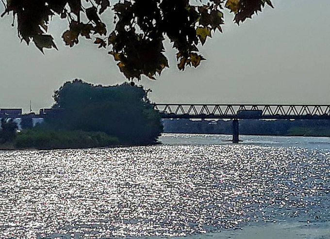Ugodnih 17 stupnjeva u Slavonskom Brodu, sunčano jutro