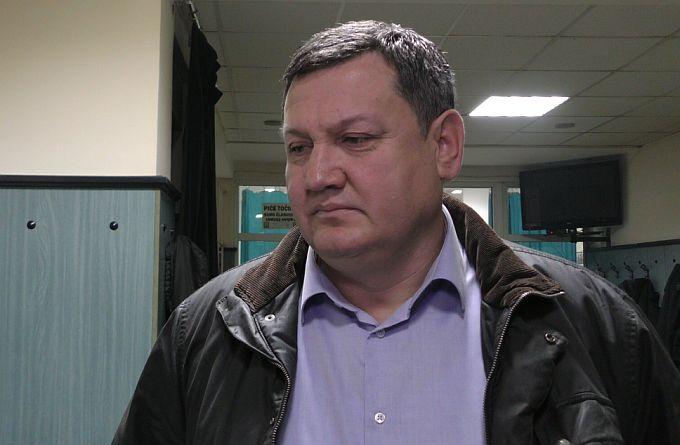 """Marić poručuje """"drugu"""" Valenti: Naš stav o dolasku Bajage je definitivan, i nastao je na temelju informacija iz Knina još iz ratnih vremena"""