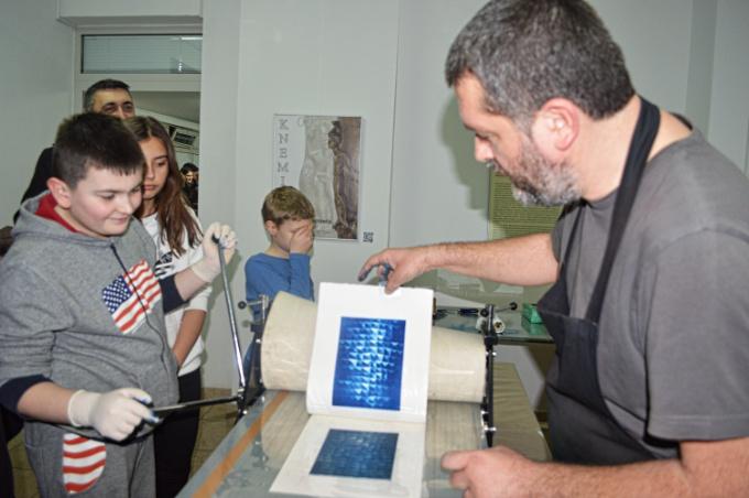 Kreiranja kvalitetnih kulturnih sadržaja kroz suradnju Muzeja Brodskog Posavlja i brodskih studenta