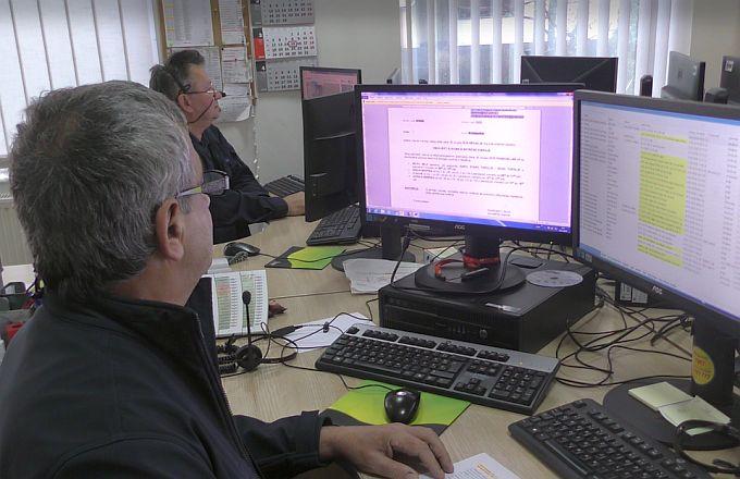 Centar 112 zaprimio je  u posljednjih 24 sata 72 poziva, od toga je 28 poziva bilo za hitne službe.