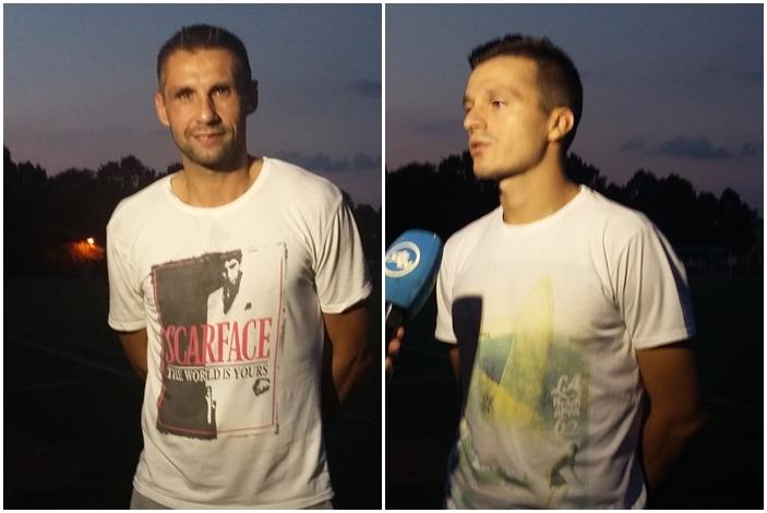Marsa u novu sezonu kreće s četiri nova igrača, pojačanje su dobili u Eriću, Đereku, Mihaljeviću i Šimcu