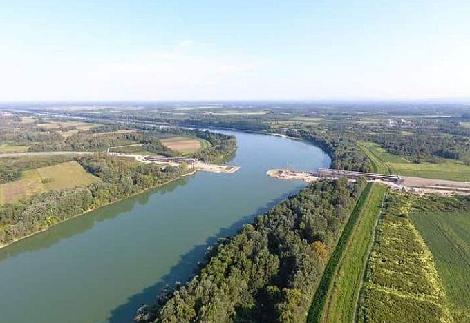 Most Svilaj - Odžak , kažu da će biti gotov do kraja svibnja sljedeće godine