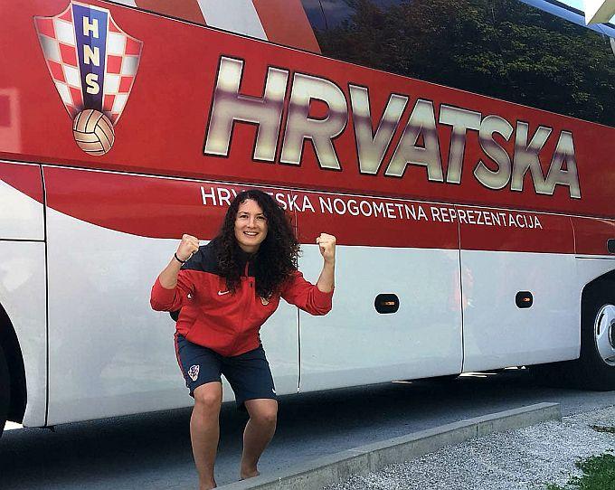 Brođanka Tomislava među 12 odabranih reprezentativki za prvo Europsko prvenstvo u futsalu za žene