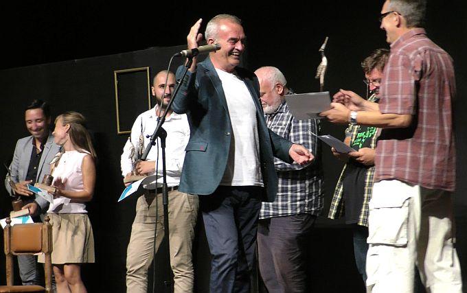 """Sve predstave imale su šarm amaterskog teatra, ali najbolji ove godine gosti su iz Srbije s predstavom """"Migrantkinja Lejla ili daleko je Heidelberg"""""""