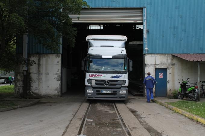 Trup hrvatske podmornice gradit će se i tlačno ispitati u slavonskobrodskim tvrtkama, u Industrijskim rješenjima i TEP-u