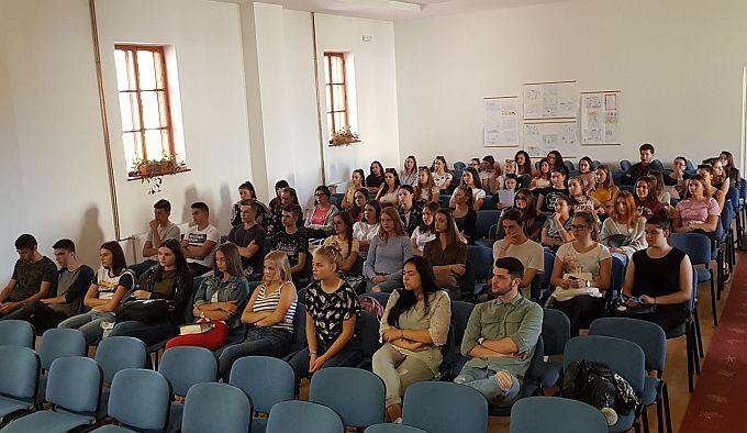 Brodski medicinari zajedno s kolegama iz Pakraca, Splita i Zagreba pripremaju volontersku akciju